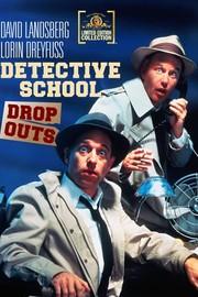 Detective School Dropouts (Private Detectives) (Dumb Dicks)