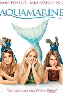 Aquamarine 2006 зурган илэрцүүд