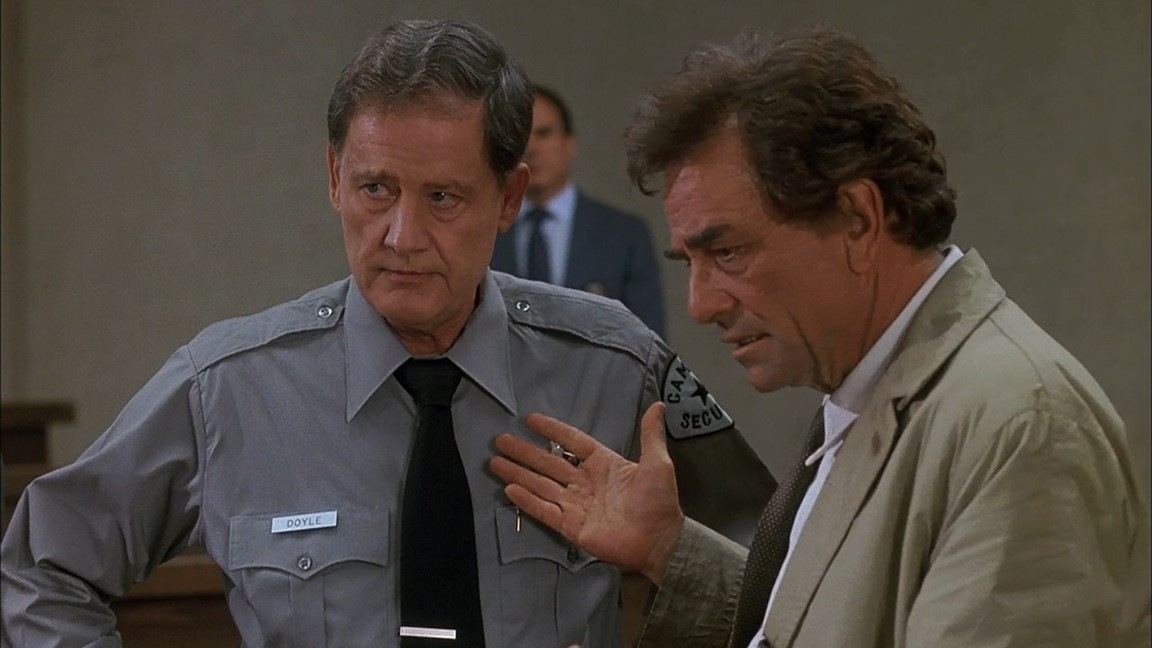 list of columbo episodes