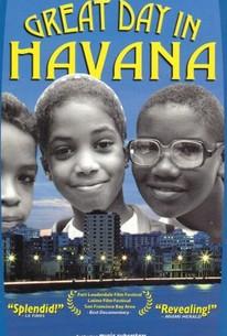 Great Day in Havana