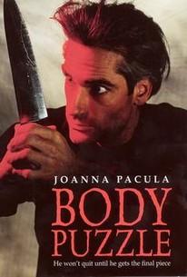 Body Puzzle (Misteria)