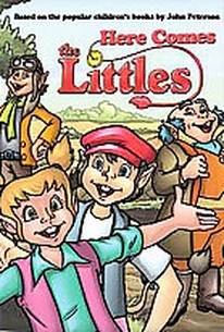 Here Comes the Littles