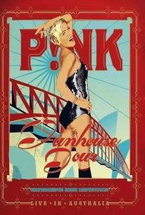 Pink: Funhouse Tour: Live in Australia