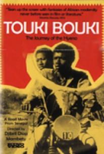 Touki Bouki (Journey of the Hyena)