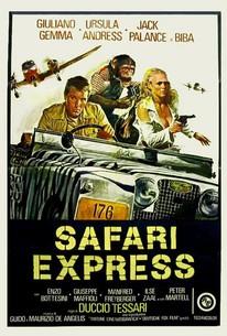 Safari Express