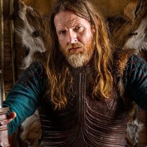 Donal Logue as King Horrik