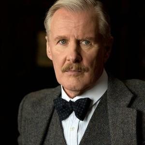 David Robb as Dr. Clarkson