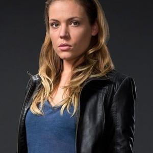 Agnes Bruckner as Deputy Nikki Banks