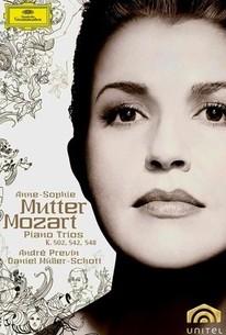 Anne-Sophie Mutter: Piano Trios & Divertimento