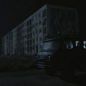 Chernobyl Diaries (2012) - Rotten Tomatoes