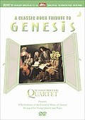 Genesis: Classic Rock Tribute