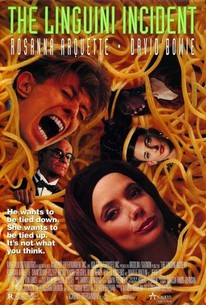 The Linguini Incident