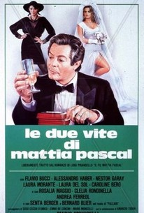 The Two Lives of Mattia Pascal (Le Due Vite di Mattia Pascal)