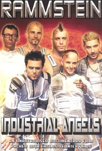Rammstein: Industrial Angels - Unauthorized