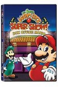 Super Mario Bros. Super Show! - Box Office Mario