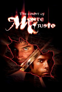 The Count of Monte Cristo (2002) - Rotten Tomatoes