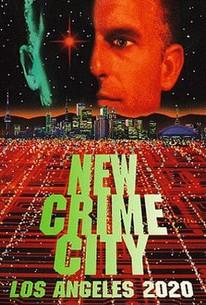 New Crime City (Angeles 2020)