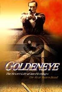 Goldeneye: The Secret Life of Ian Fleming