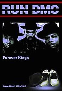 Run-DMC - Forever Kings