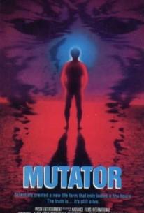 Mutator (Time of the Beast)