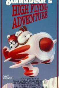 Santabear's Highflying Adventure