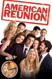 American Reunion
