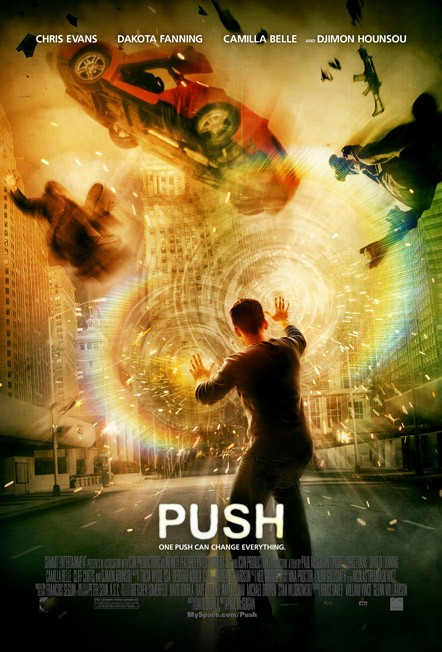 Push (2009) Dual Audio Movie | Bluray | 850Mb | 720p | Hindi +English | Watch Online | Download