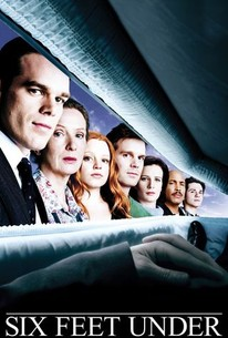 Six Feet Under Season 1