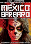 México Bárbaro