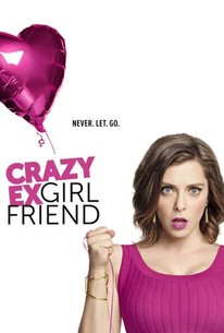 Crazy Ex Girlfriend Season
