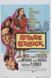 Stage Struck