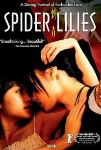 Ci qing (Mandala) (Spider Lilies)