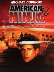 American Ninja 2: The Confrontation