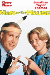 man of the house 1995 rotten tomatoes