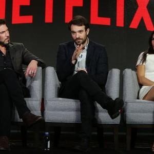 (Eric Charbonneau/Netflix)