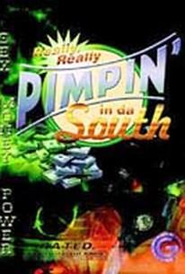 Really Really Pimpin' in Da South