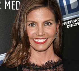 charisma carpenter 2015