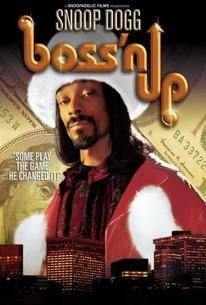 Snoop Dog: Boss 'N' Up