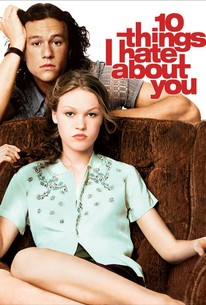 10 Things I Hate About You (1999) - Rotten Tomatoes