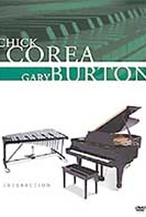 Chick Corea and Gary Burton - Interaction