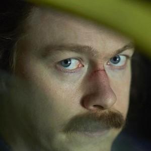 Daniel Rigby as Donald