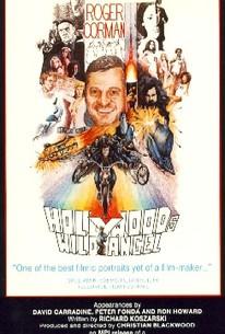Roger Corman: Hollywood's Wild Angel