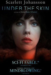 Under the Skin (2014) - Rotten Tomatoes