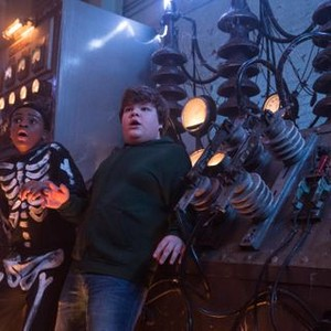 Goosebumps 2: Haunted Halloween (2018) - Rotten Tomatoes