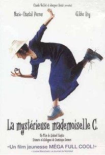 La Mystérieuse mademoiselle C. (The Mysterious Miss C.)