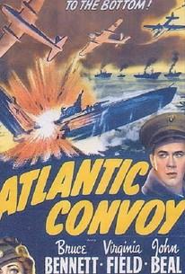 Atlantic Convoy