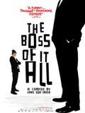 The Boss of it All (Direkt�ren for det hele)