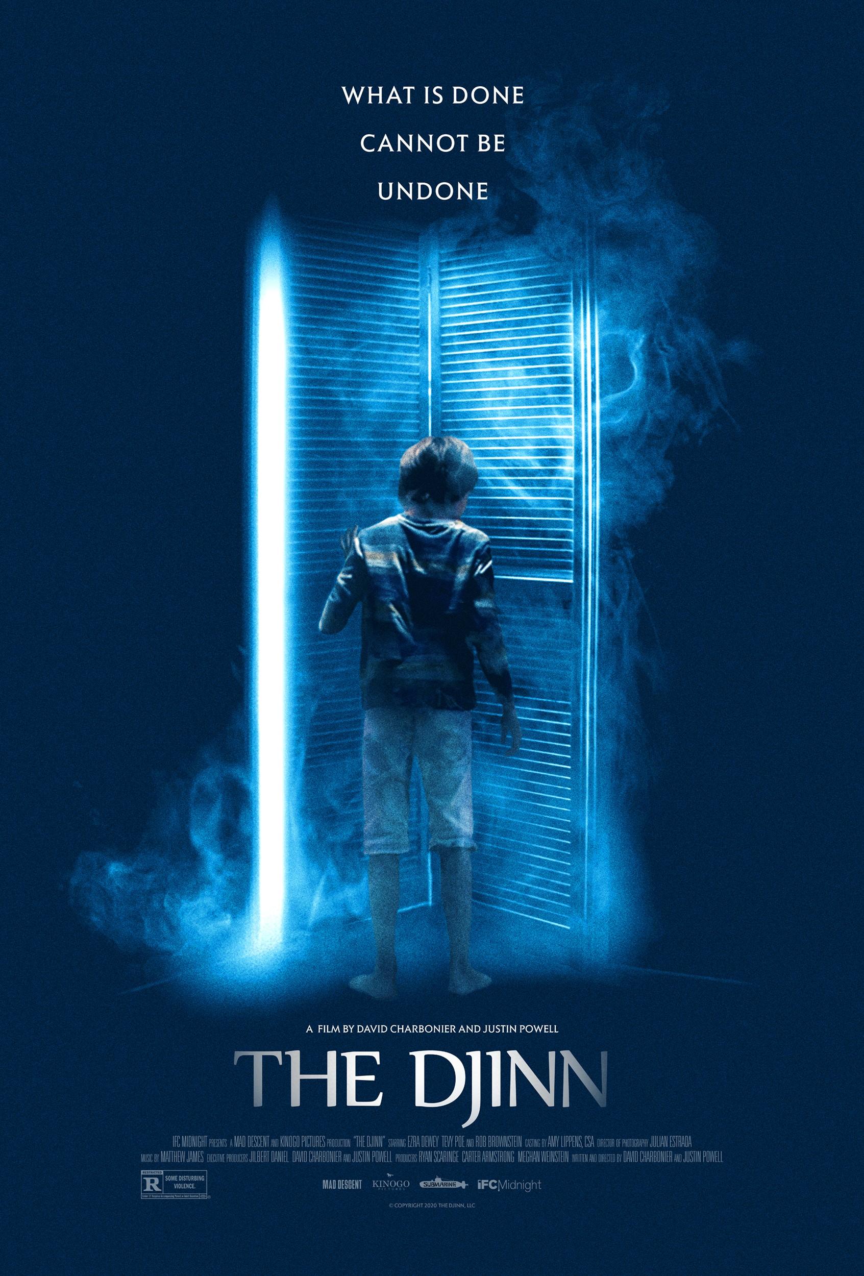 The Djinn (2021) - Rotten Tomatoes