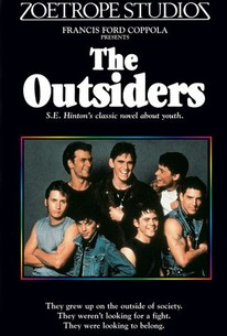 The Outsiders Movie Quotes Rotten Tomatoes