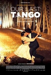 Our Last Tango (Un Tango Más)